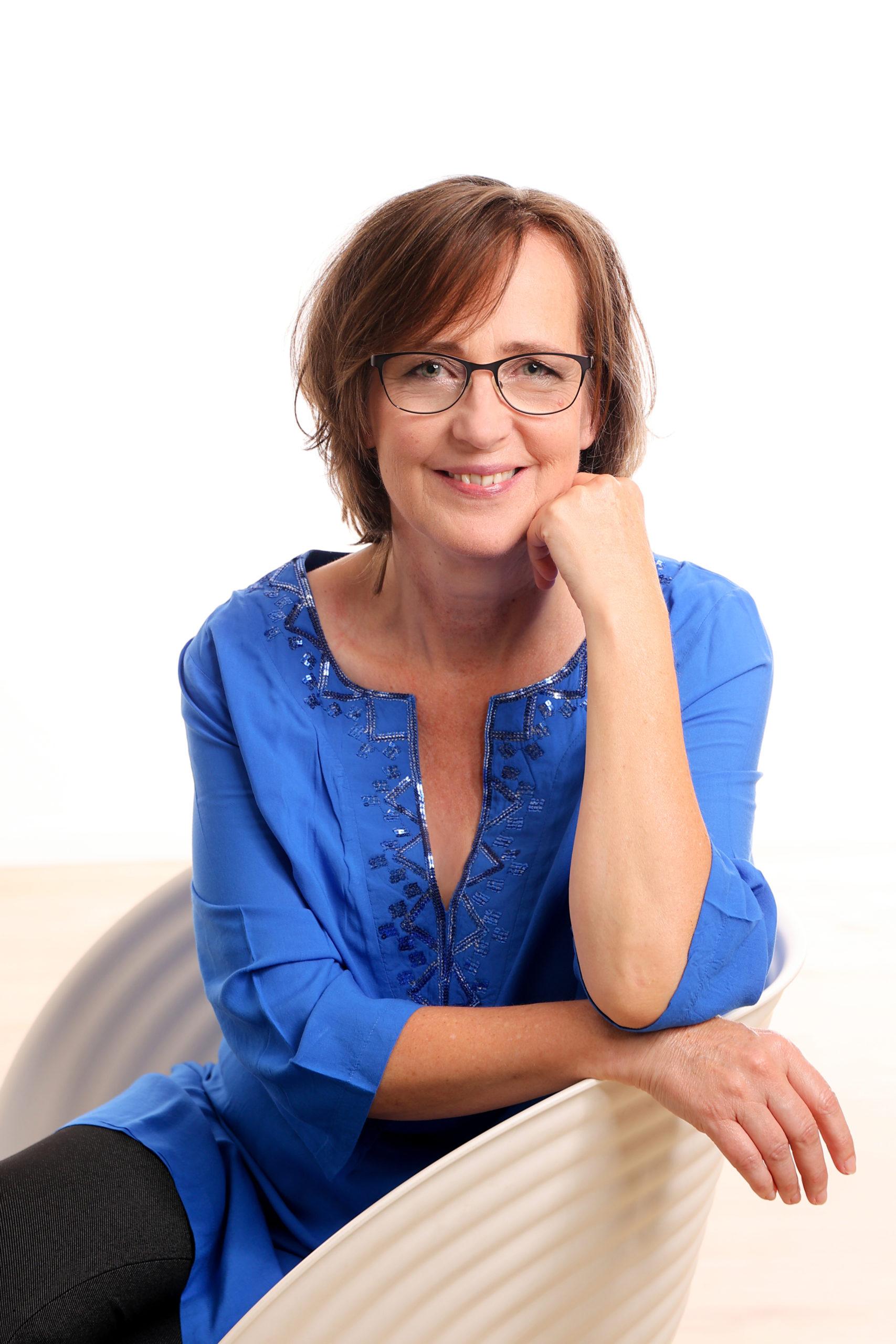 Doris Göde Astrologin